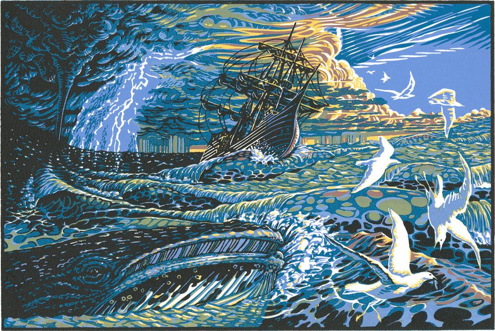 sea-storm